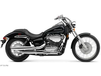 2009 Honda Shadow Spirit 750 Cruiser Motorcycles Greeneville, TN