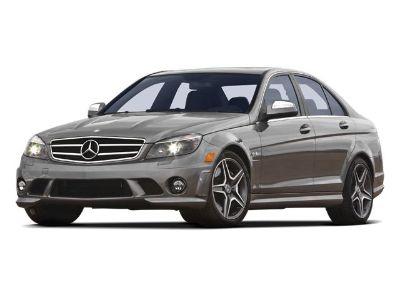2009 Mercedes-Benz C-Class C300 (Not Given)