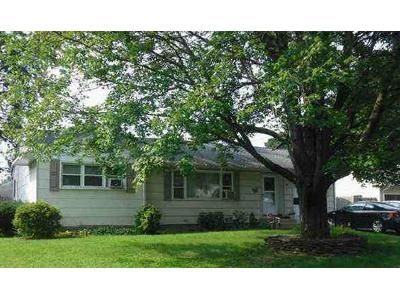3 Bed 1 Bath Foreclosure Property in Saugerties, NY 12477 - Edith Ave