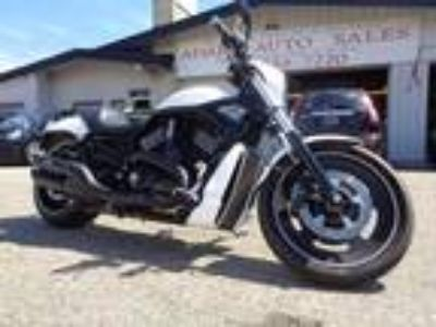 Used 2007 Harley-Davidson V-Rod Night Rod Special - in Mankato, MN