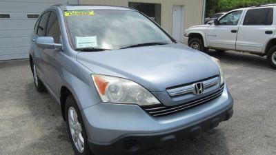 2008 Honda CR-V EX-L (Silver Or Aluminum)