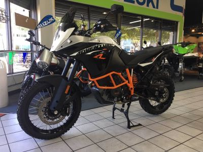 2016 KTM 1190 Adventure R Dual Purpose Motorcycles Hialeah, FL