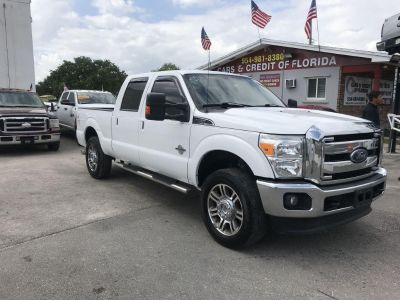 2015 Ford RSX King Ranch (Aluminum)