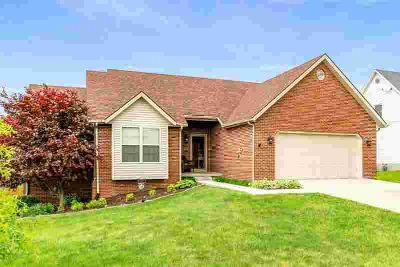 585 Marseille Winchester Three BR, This wonderful ranch home on