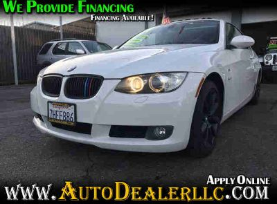 Used 2009 BMW 3 Series for sale
