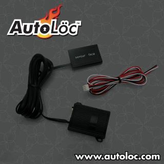 Purchase UltraTouch Invisible Switch System with Sensor motorcycle in Indianapolis, Indiana, US, for US $95.00