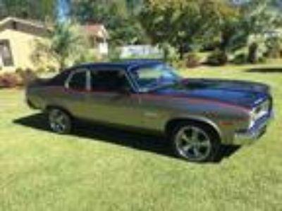 1974 Pontiac GTO Tribute 421