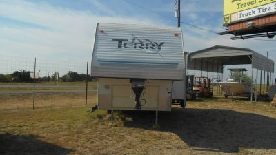 2004 Other 245cks Equipment Trailer Trailers Eastland, TX