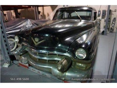 1953 Cadillac Antique