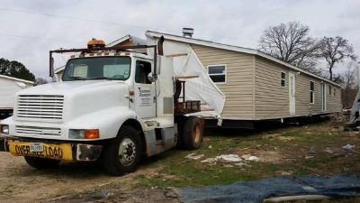 MOVEINSTALL MOBILE HOMES EAST TEXAS
