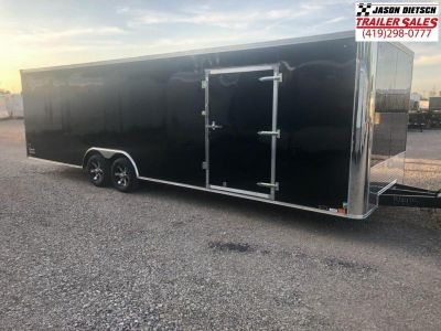 2019 UNITED XLT-8.5X28 STANDARD HEIGHT...UN-159915