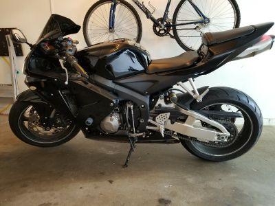 2005 Honda CBR 600RR