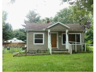 3 Bed 1 Bath Foreclosure Property in Fairborn, OH 45324 - Anna St