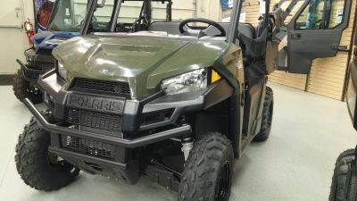 2018 Polaris Ranger 570 Side x Side Utility Vehicles Hermitage, PA