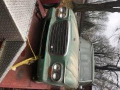1962 studebaker wagon