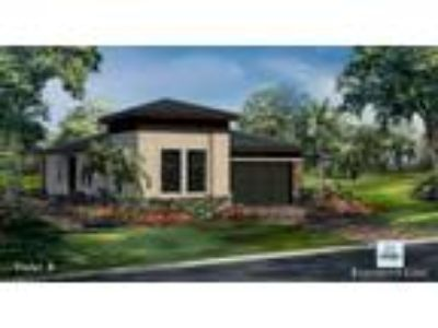 The Violet by Kennedy Homes: Plan to be Built