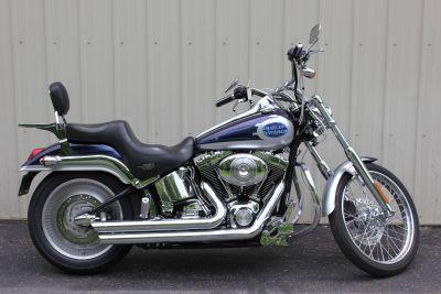 2005 Harley-Davidson FXSTD/FXSTDI Softail Deuce Cruiser Motorcycles Guilderland, NY