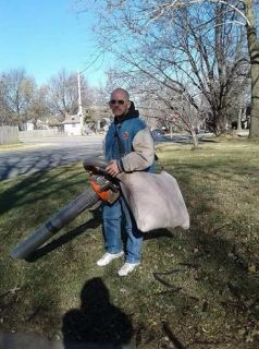 leaf removal,yard clean up!!!