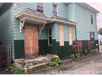 3 Bed 2 Bath Foreclosure Property in Lowell, MA 01850 - Coburn St