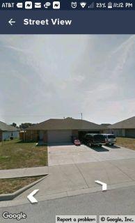 Duplex for rent - 2 br / 2 ba
