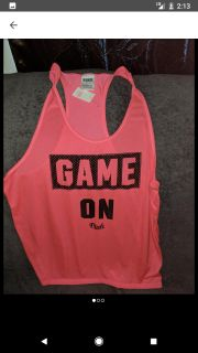 Victoria secret Pink NWT size small
