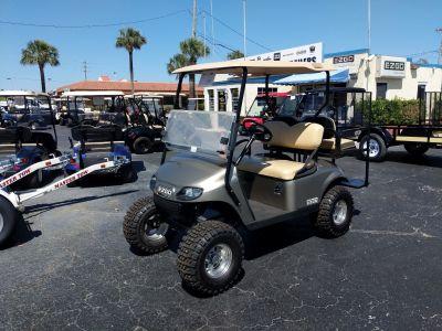 2014 E-Z-Go Lifted 4 Passenger TXT Golf Golf Carts Fort Pierce, FL