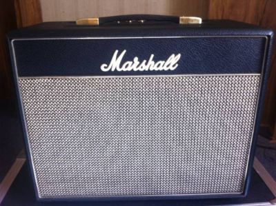 Marshall Class 5 Trade For Orange OR15