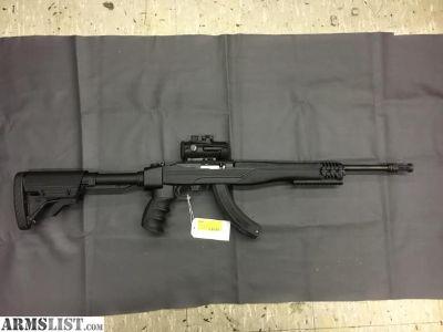 For Sale: Ruger BX-25 22