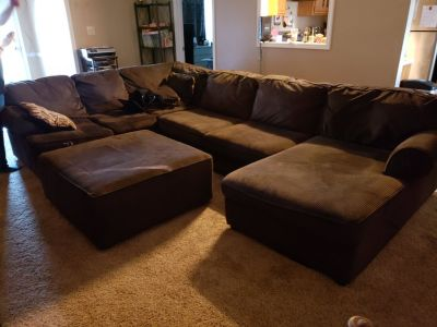 Sectional couch need gone by 10/28