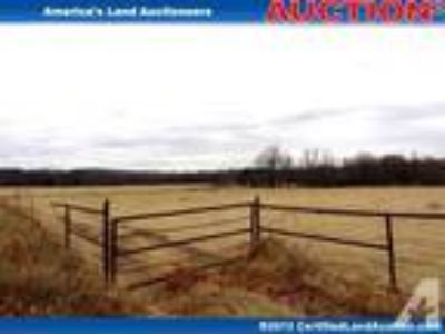 Home Auction Sites - Oklahoma Ranch - Absolute Auction