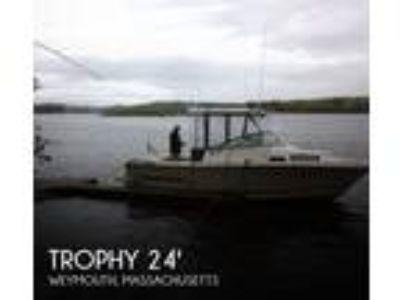 Trophy - Pro 2352 Walkaround