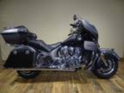 2019 Indian Roadmaster ABS