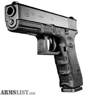 Want To Buy: Glock 17 Gen 1-2-3