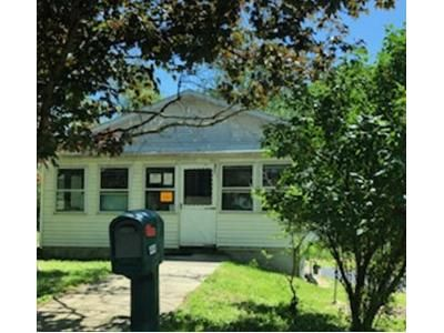 2 Bed 1 Bath Foreclosure Property in Ashland, OH 44805 - Wick Ave