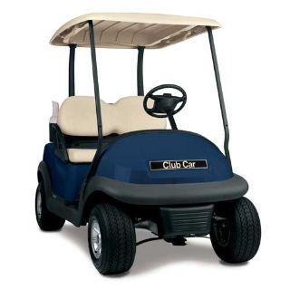 2013 Club Car Precedent i2 Excel Golf Golf Carts Janesville, WI