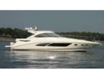 51' Sea Ray 51 Sundancer 2014