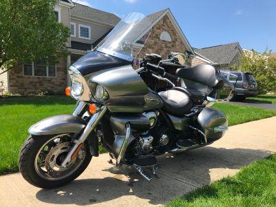 2010 Kawasaki VOYAGER 1700