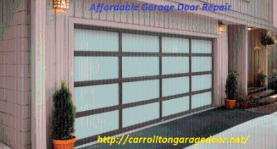 Local Garage Door Repair $25.95 | Carrollton Dallas,75007 TX
