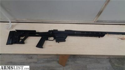 For Sale: BERGARA B-14 BMP 308win