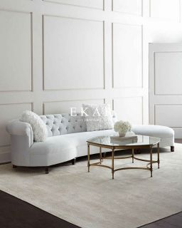 Chaise Sofa Comfortable Couches For Sale