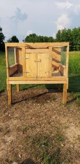 Coop / animal cage