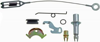 Buy Drum Brake Self Adjuster Repair Kit fits 1990-2008 Jeep Cherokee Liberty motorcycle in Louisiana, Missouri, United States, for US $16.91