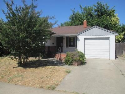 3 Bed 1 Bath Foreclosure Property in Sacramento, CA 95820 - Quonset Dr