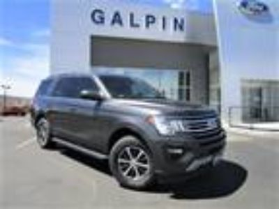 2018 Ford Expedition, 12 miles