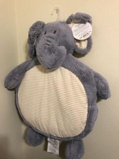 Kelly Belly Baby mat