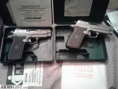 For Trade: 9mm