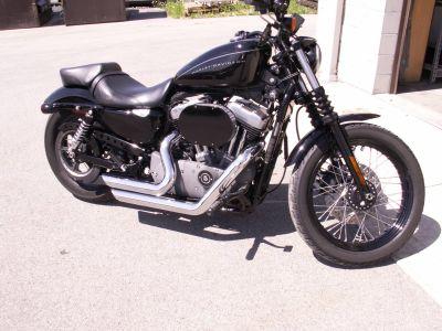 2008 Harley-Davidson Sportster 1200 Nightster Sport Motorcycles Hermitage, PA