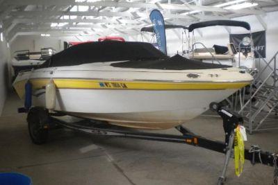 2003 Sea Ray 185BR