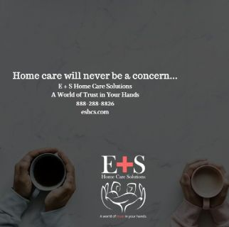 Home Care Will Never Be a Concern