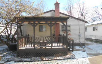 Condo for Sale in Westland, Michigan, Ref# 10698211